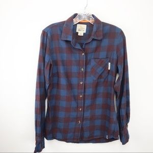 Field And Stream Flannel Med